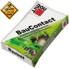 Baumit BauContact Клей для приклеивания ППС и МВ