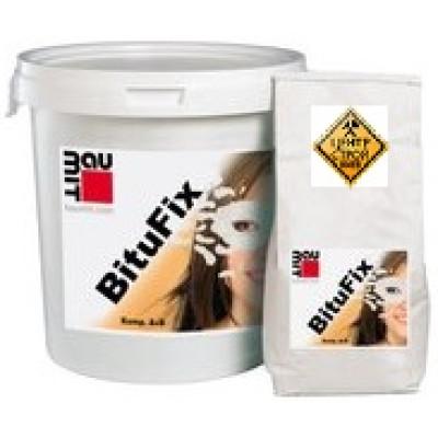 Baumit BituFix(2k) Клей для приклеивания ППС и МВ