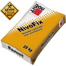 Baumit NivoFix Клей для приклеивания ППС и МВ