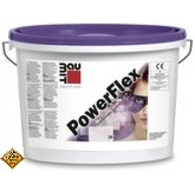 Baumit PowerFlex Эласт.шпаклевка для армирования ППС и МВ