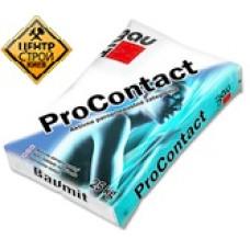 Baumit ProContact Клей для приклеивания ППС и МВ