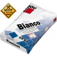 Baumit Bianco Клей для мозайки и стекломозайки