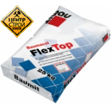 Baumit Flex Top Клей эластичный