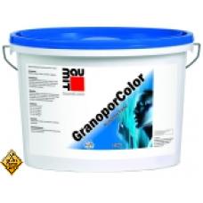 Baumit GranoporColor Краска акриловая