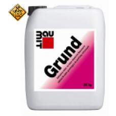 Baumit Grund Грунтовка укрепляющая