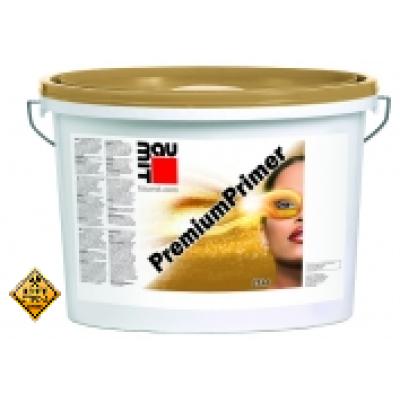 Baumit PremiumPrimer Силиконовая грунтовка