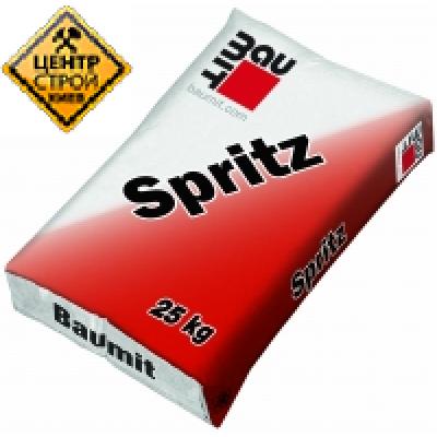 Baumit Spritz Цементный обрызг
