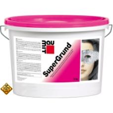 Baumit SuperGrund Грунтовка кварцевая