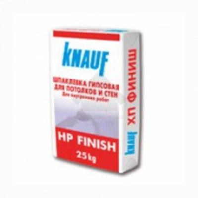 Knauf Шпатлевка  фин HP (25кг)