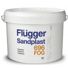 FLUGER Шпаклевка sandplast 696 Joint filer 10л