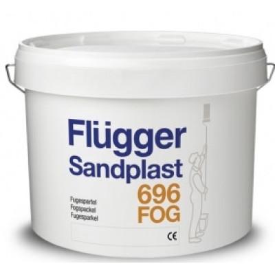 FLUGER Шпаклевка sandplast 696 Joint filer 10л