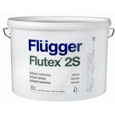 FLUGER Краска flutex 2S 10л