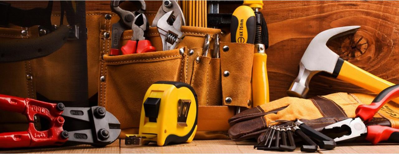 База строительных материалов и инструментов