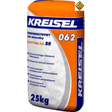 "KREISEL 062 Штукатурка декор. минеральная ""барашек"""