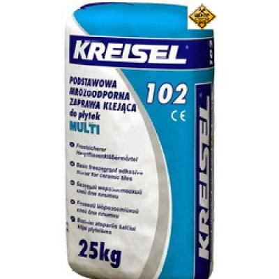 KREISEL 102 Multi Клей для плитки