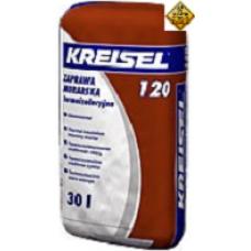 KREISEL 120 Теплоизоляционная кладочная смесь