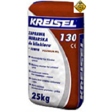 KREISEL 130 Кладочная смесь для клинкерного кирпича
