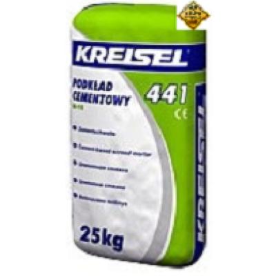 KREISEL 441 М-15 Стяжка цементная
