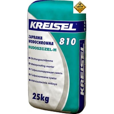 KREISEL 810 Гидроизоляционная смесь