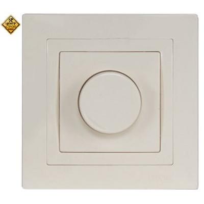 LUXEL BRAVO белый Регулятор яркости света 5012