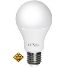 LUXEL Лампа LED A-60 10W E-27 060-NE