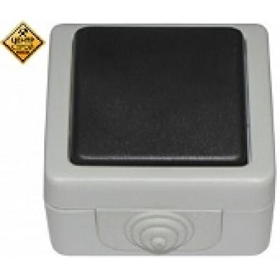 LUXEL Выключатель DEBUT наружный 1 клав.