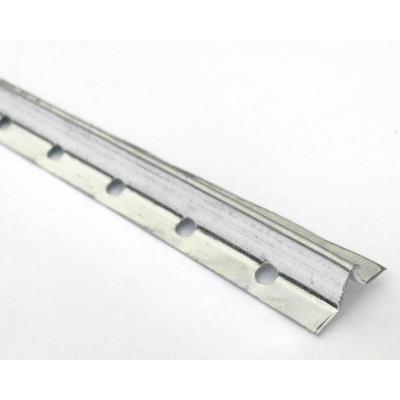 рейка маячная 6 мм (2.5 м)
