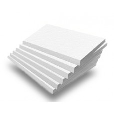 Пенопласт 25 плотность 100 мм 0.5х1м. 12кг/м3