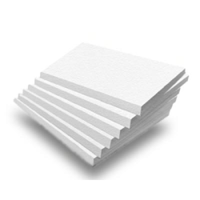Пенопласт 25 плотность 100 мм 0.5х1м. 9кг/м3