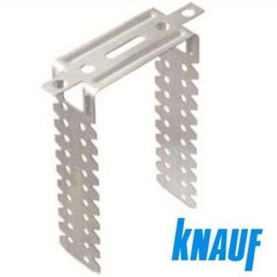 KNAUF подвес П-образный 120 мм. (Германия)