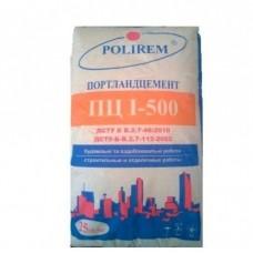 Полирем Цемент М-500 (25 кг)