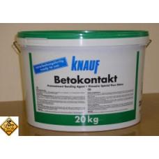 KNAUF Грунт Бетоноконтакт 20 кг (Германия)