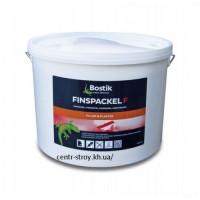 Bostik Finspackel F ( Шпаклевка под покраску 10 л )
