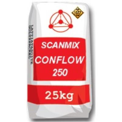 SCANMIX CONFLOW 250 Самовыравнивающаяся смесь