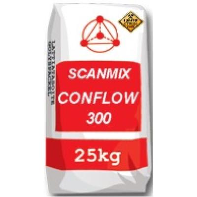 SCANMIX CONFLOW 300 Самовыравнивающаяся смесь