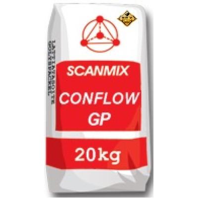 SCANMIX CONFLOW GP Самовыравнивающаяся смесь