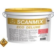 SCANMIX ECO DELUXE Краска для внутренних работ