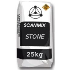 SCANMIX STONE Декоративная минеральная штукатурка