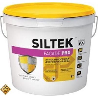 Siltek FACADE PRO Краска для фасадов и интерьера